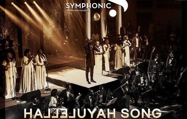 Hallelujah Song - Symphonic Music Ft. Joe Mettle