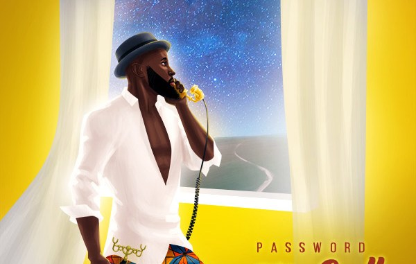 password the call