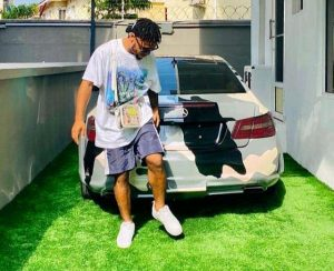 Poco Lee Biography – Net Worth, Age, Girlfriend, Phone Number, House, Cars & Mother