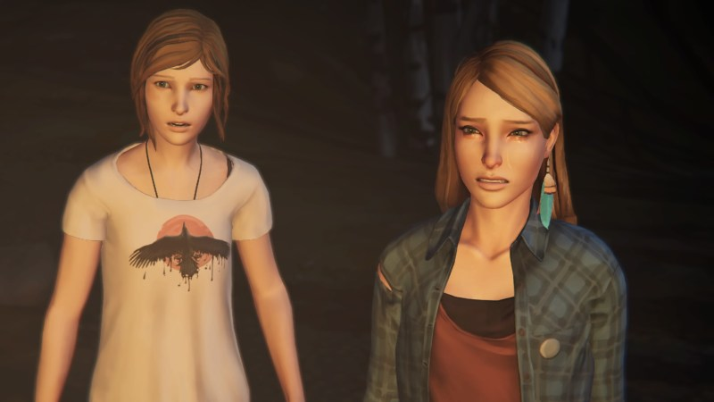 Life is Strange: Before the Storm - Episode One