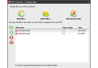 PDF Architect download free for Windows 10 64/32 bit - PDF Reading and Editing Software