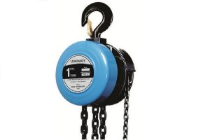 Heavy Duty Manual Chain Pulley Block