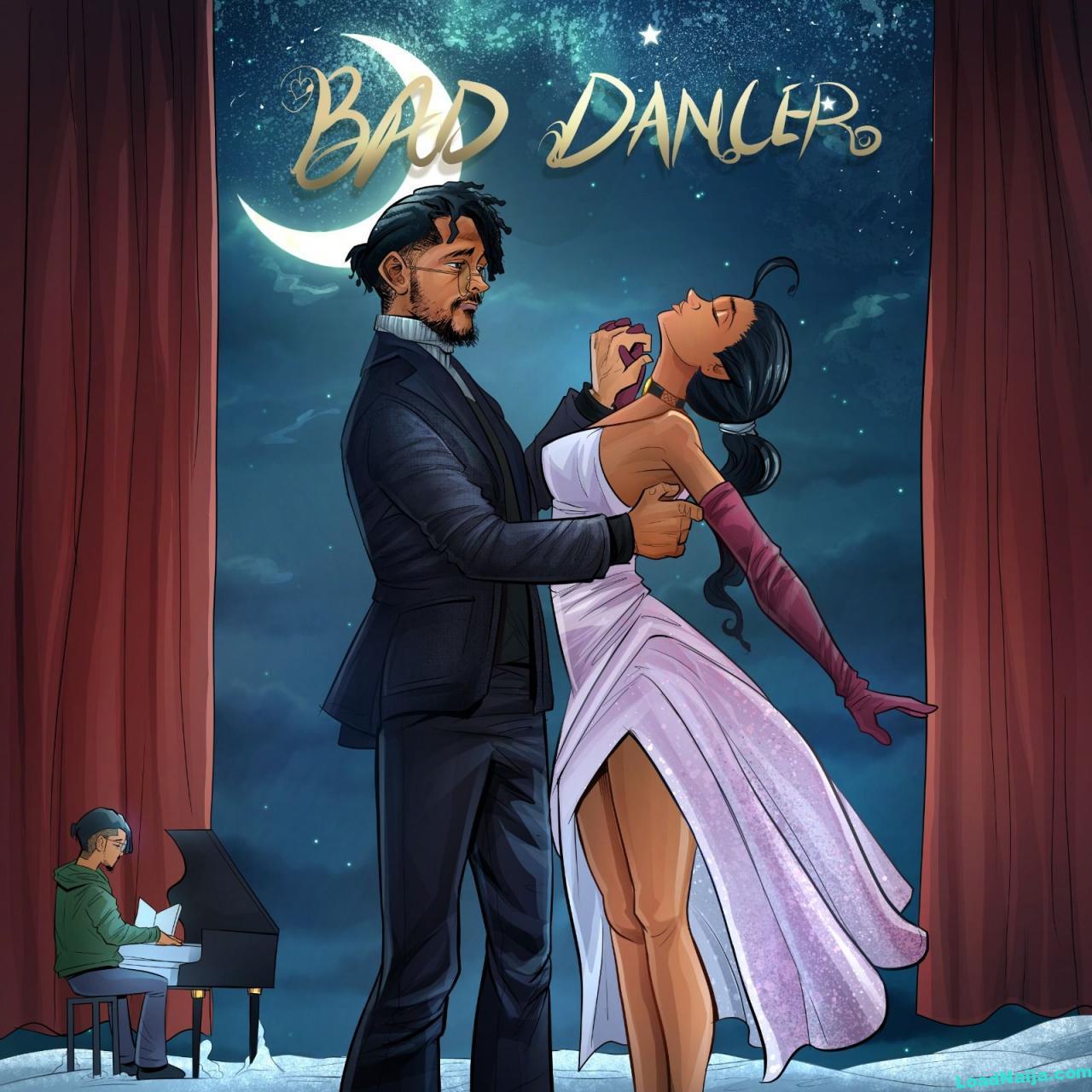 Johnny Drill | Bad Dancer (BD)