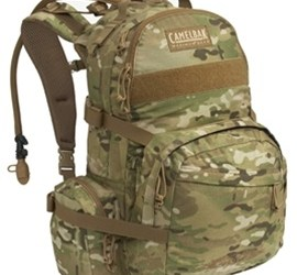 Camelbak Linchpin | A Small Pack with Large Pack Features