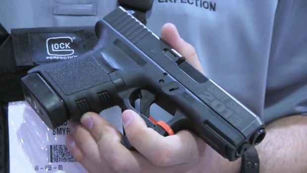 New for CCW, the Glock 30S - TheArmsGuide.com