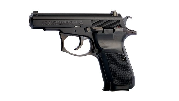 CZ 82 - the Milsurp 007 Would Love - TheArmsGuide.com