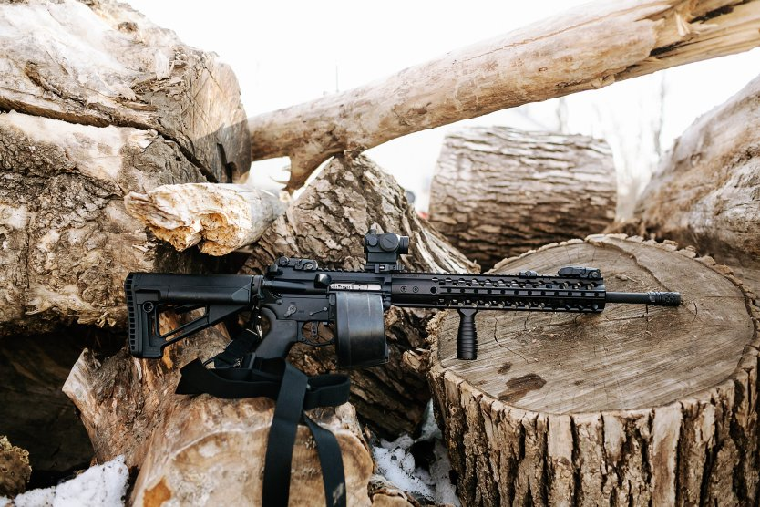 How to Build an AR-15: A Beginner's Guide - The Loadout Room