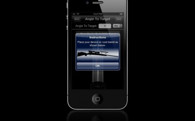 Sniper Apps for your Smart Phone