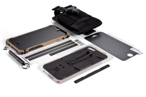 Element iPhone case blackop