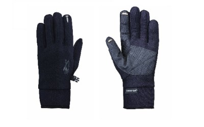 Cold Weather Shooting Gear: Seirus Xtreme Gloves - TheArmsGuide.com