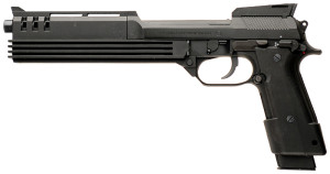 "Guns In Movies: Beretta 93R ""Auto 9"" - TheArmsGuide.com"