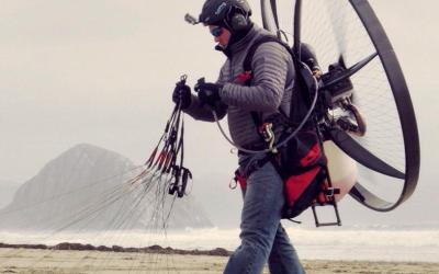 """Scout Paramotor 