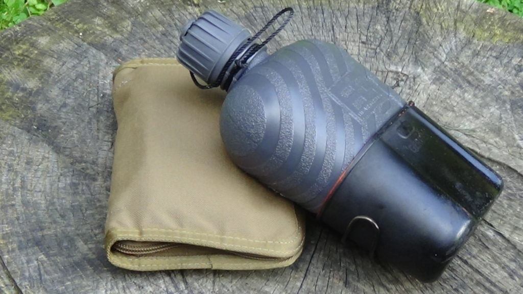 Field Water Purification Kit