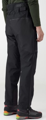 OR Mentor Pant Side View