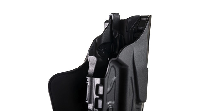 Safariland 7TS ALS Holster: First Impressions