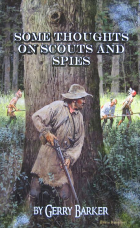 Some Thoughts On Scouts and Spies