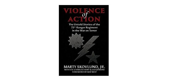 Violence-of-Action