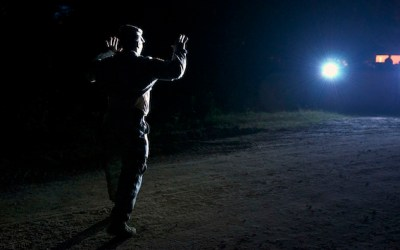 Think Like a Green Beret: Surrender