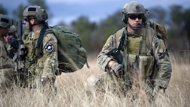 Think Like a Green Beret: Problem Solving