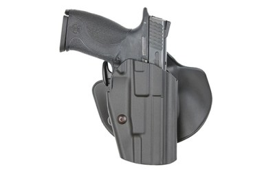 Safariland Model 578 Pro-Fit Holster: First Impressions