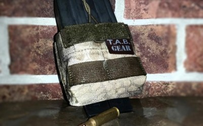 TAB Gear Mag Pouch: Quick Look