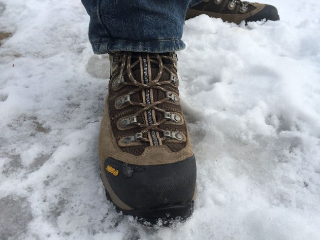 Asolo Fugitive GTX Boots: Review | The Loadout Room