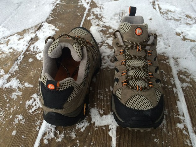 MERRELL Moab Uppers