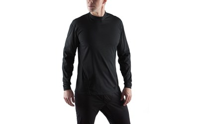 Massif Base Layer Collection: First Impressions