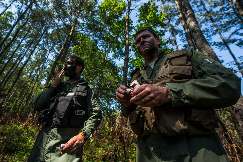 Think Like a Green Beret: The PACE Plan