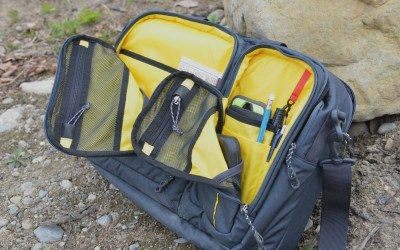 Mountainsmith Endeavor Camera Bag