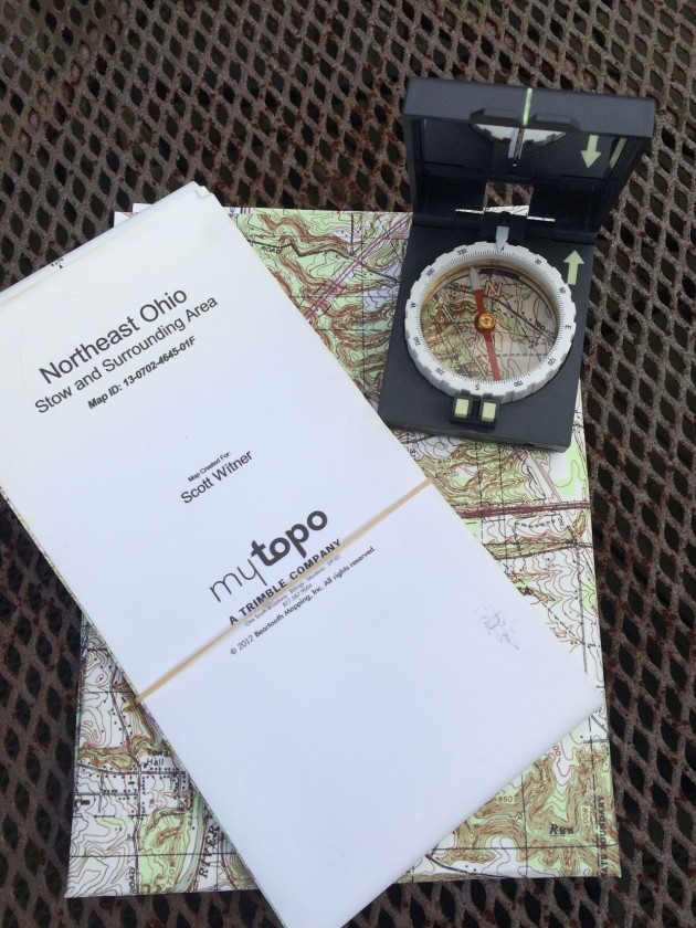 Navigation Essentials