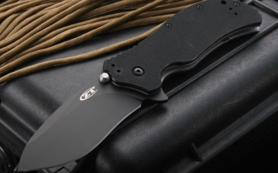 Zero Tolerance 0350: Review
