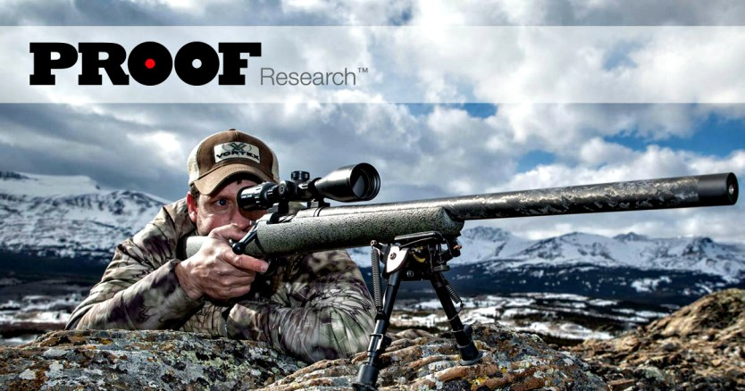 PROOF Research: Possibly the Best Rifle Barrel Ever Made