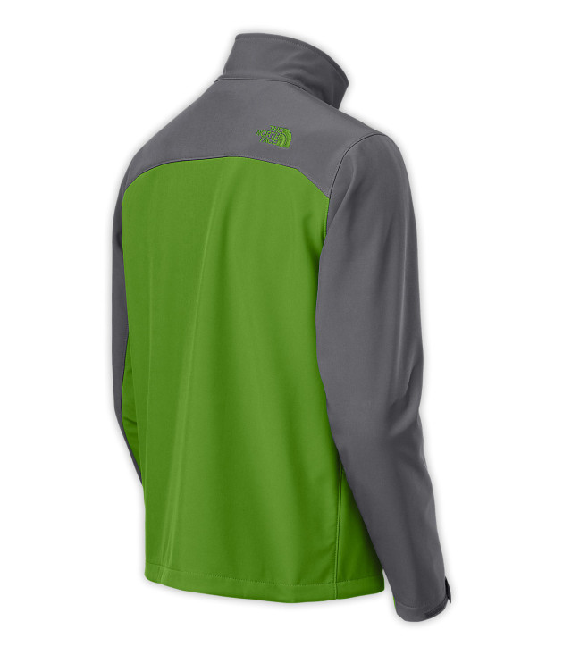 North Face Apex Bionic Soft Shell