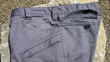 Massif ARC Pant: Casual Flame Resistance