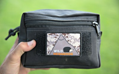 Wild Hedgehog Get Home Alive Medical Kit featured