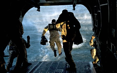 Think Like a Green Beret: It's Not Over
