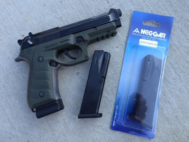 Mec-Gar Magazines: Your Gun's Unsung Hero