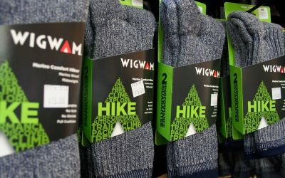 Wigwam Socks Review: 110 Years in the Game