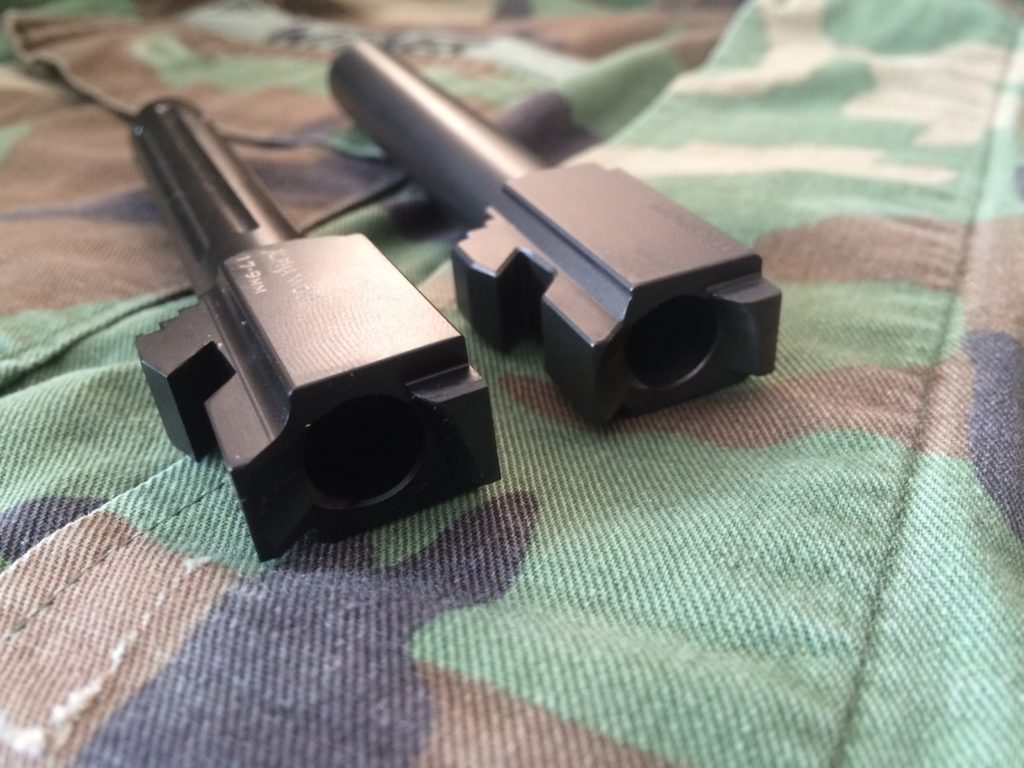 Alpha Wolf Glock Barrels | Review