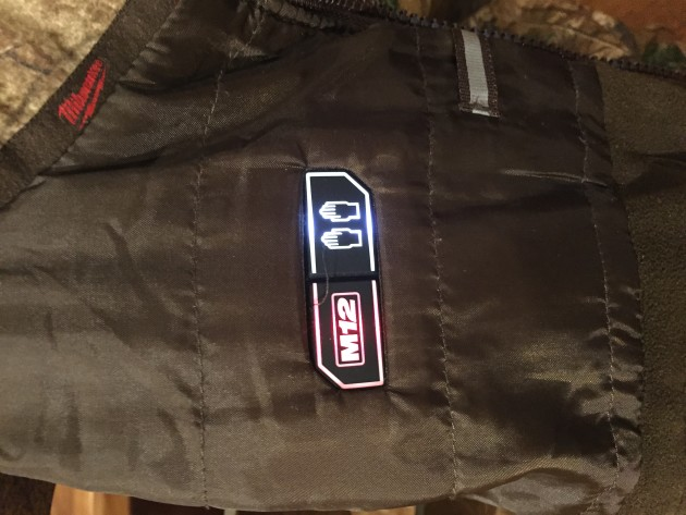 Milwaukee M12 Heated Jacket and Heated Hand Warmer2