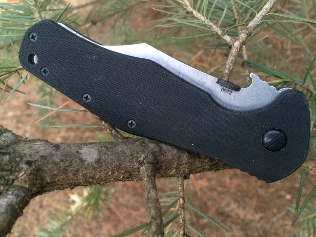 Emerson Knives Apache - A Warriors Blade