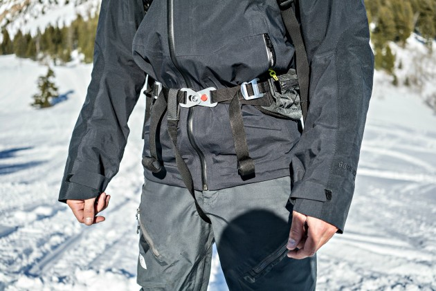 This Pack Can Save Your Life in the Backcountry