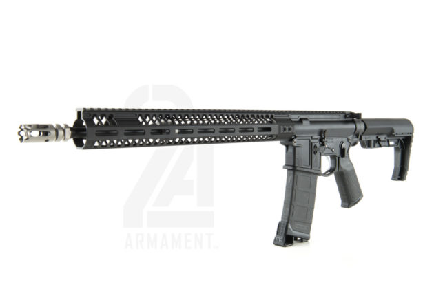 2A-Armament BLR-16