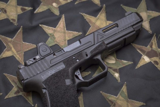 Days of Guns: Glock 34 Perfect for 3-Gun   The Loadout Room