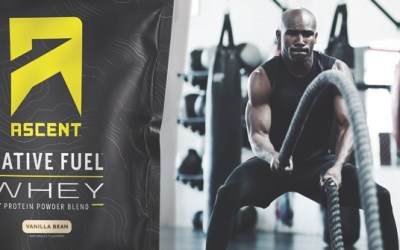 Ascent Protein | The Warfighter's Nutrition