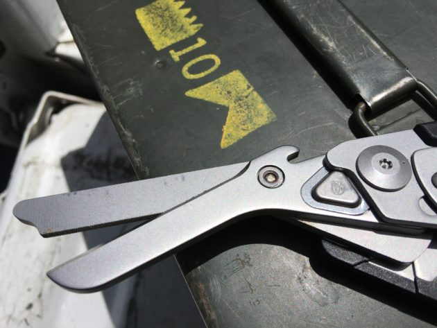 Leatherman Raptor Trauma Shears