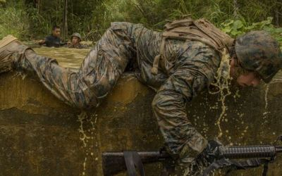 Marines to test new fast-drying tropical uniforms, boots in the Pacific