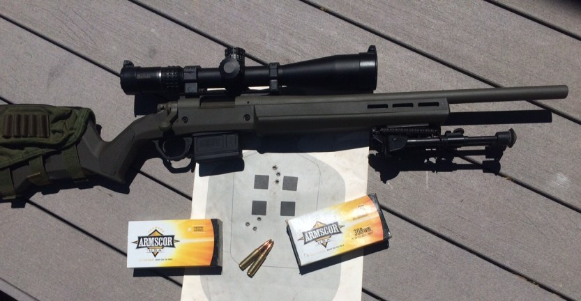 The Hidden Potential of the Practical Bolt Action Rifle