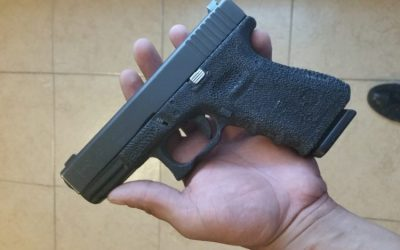 Fitting Your Glock!